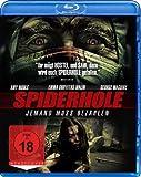 Spiderhole - Jemand muss bezahlen [Blu-ray]