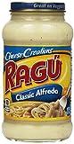 Ragu Cheesy Classic Alfredo Sauce