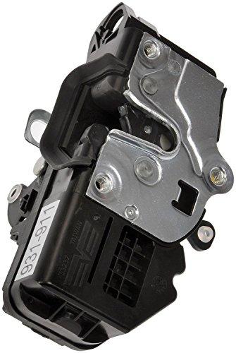 09 silverado door lock actuator - 6