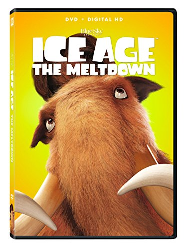 Ice Age: The Meltdown Family Icons
