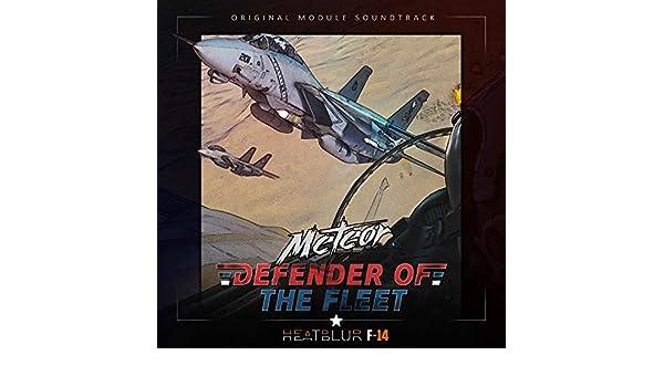 Defender of the Fleet (Heatblur F-14 Original Soundtrack) by