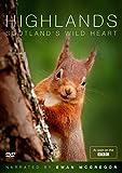 Highlands: Scotland's Wild Heart DVD