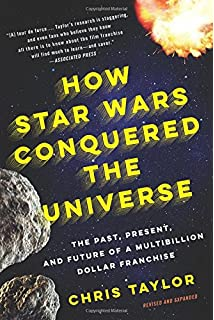 com star wars the magic of myth mary how star wars conquered the universe the past present and future of a