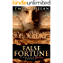 False Fortune (Pinnacle Peak Book 4)