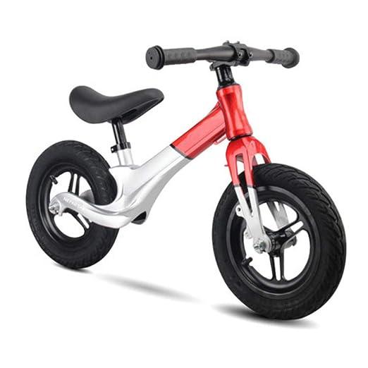 LG GL Coche de Equilibrio para niños No Bicicletas Yo-yo 2-6 años ...