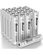 Bonai AAA Rechargeable Batteries …