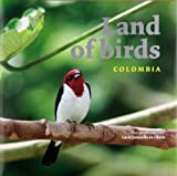 Land of Birds: Colombia