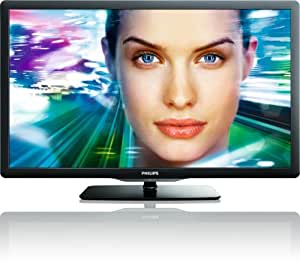 Philips 40PFL4706/F7 40-Inch 1080p LED LCD HDTV with Wireless Net TV, Black (2011 Model)
