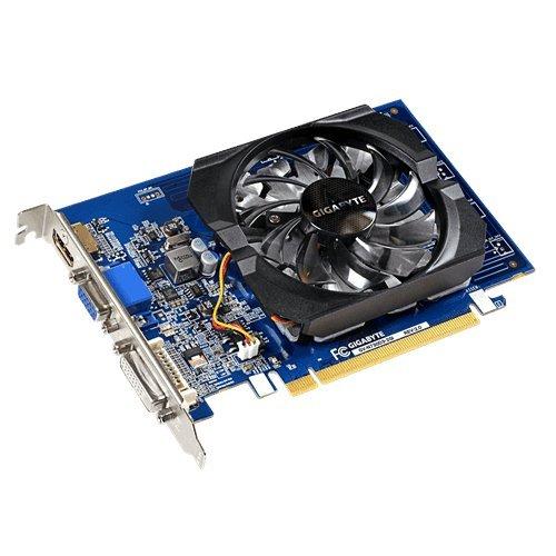 Gigabyte GIGABYTE GeForce GT 730 2GB GV-N730D3-2GI REV2.0 Graphic Cards by Gigabyte (Image #1)