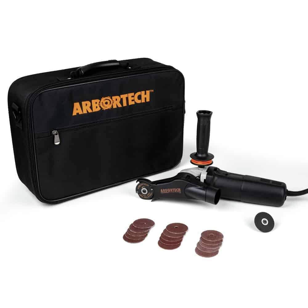 Arbortech Mini Carver - MIN.FG.600.20