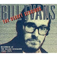 Secret Sessions: Recorded by Bill Evans
