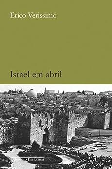 Israel em abril por [Verissimo, Erico]