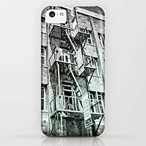 Society6 - Life Ladder iPhone & iPod Case by Loveurstyle BY supermalls