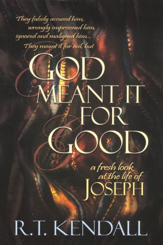 God Meant it for Good - R Good