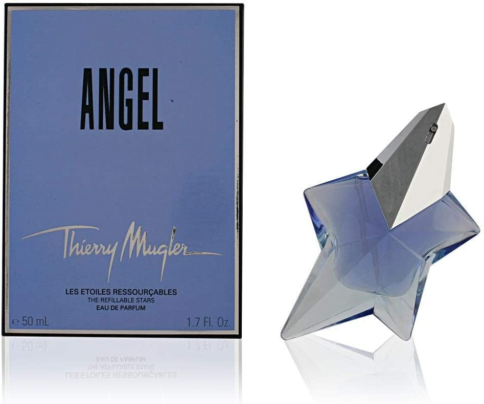 Thierry Mugler Angel EDP Refillable