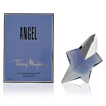 Thierry Mugler Angel For Women 34 Oz Edp Spray Refillable Amazonae