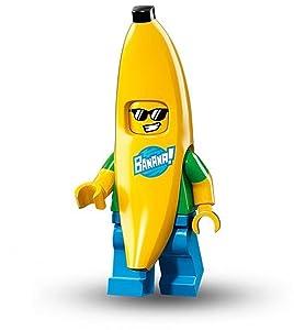 LEGO Series 16 Collectible Minifigures - Banana Guy Suit (71013)