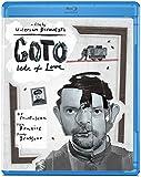 Goto Isle of Love [Blu-ray]