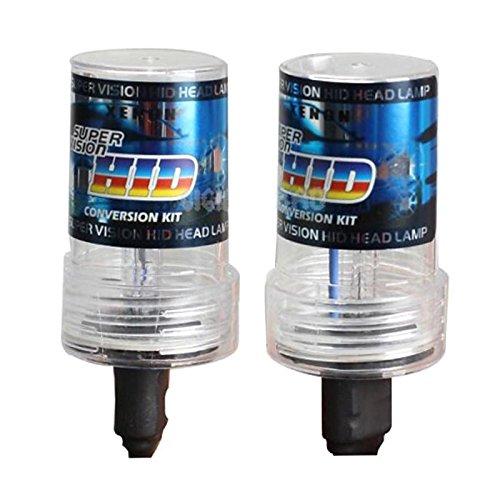 dfx1991 9005 12V 35W Xenon Hid Hid Xenon Reemplazo Bombillas 8000k yc405 130d48