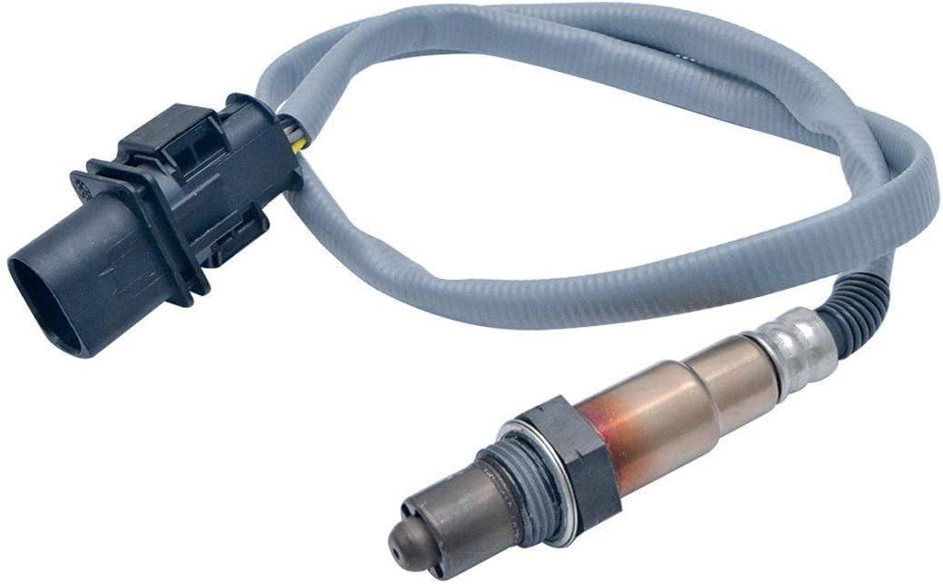 Lambda DLG-1 MTX-L SCG-1 PSB-1 LC-2 Sensor de ox/ígeno LSU 4.9 compatible con LM-2 PSN-1