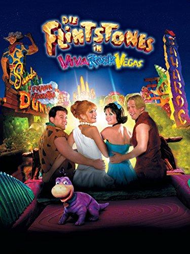 Die Flintstones in Viva Rock Vegas Film