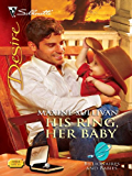 His Ring, Her Baby (Billionaires And Babies Book 8)