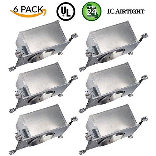 Led Recessed Light For Sloped Ceiling - 3