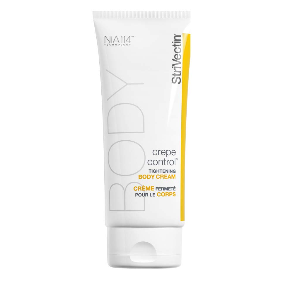 StriVectin Crepe Control Tightening Body Cream, 6.7 Fl Oz