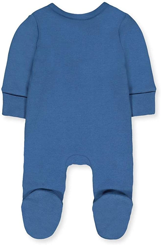 Mothercare Baby-Jungen B Animal Friends Wadded WIS Body