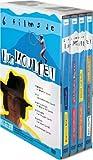 Luc Moullet Collection (6 Films) - 4-DVD Box Set ( Anatomie d'un rapport / Brigitte et Brigitte / Les Contrebandières / Une aventure de Billy le Kid / Genèse d'un repas / Parpaillon ) ( Anatomy of a R