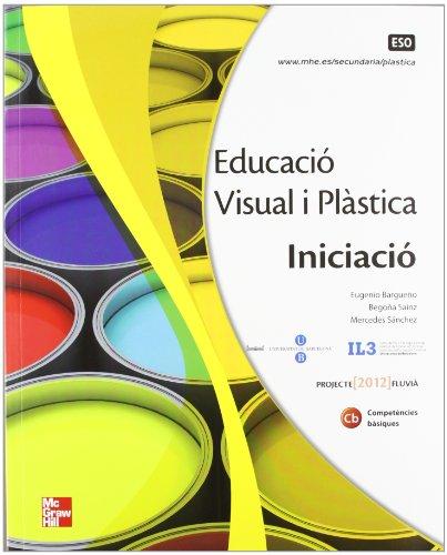 Descargar Libro Eso 1/2 - Educacio Plastica I Visual - Iniciacio Eugenio Bargueño Gomez