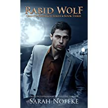 Rabid Wolf: A Paranormal Science Fiction Thriller (A Dream Traveler Series: Olento Research Book 3)