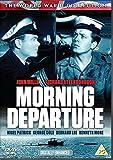 Morning Departure (Digitally Enhanced 2015 Edition) [DVD]