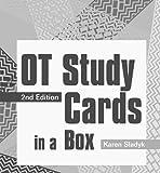 OT Study Cards in a Box 9781556426209