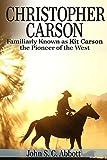 Free eBook - Christopher Carson