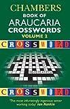 Book of Araucaria Crosswords 2, Araucaria, 0550101950