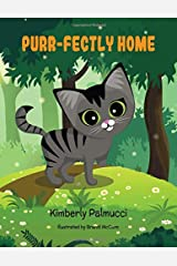 Purr-fectly Home Paperback