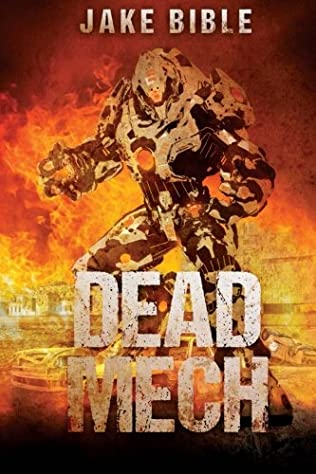 book cover of Dead Mech