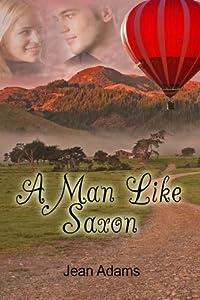 A Man Like Saxon