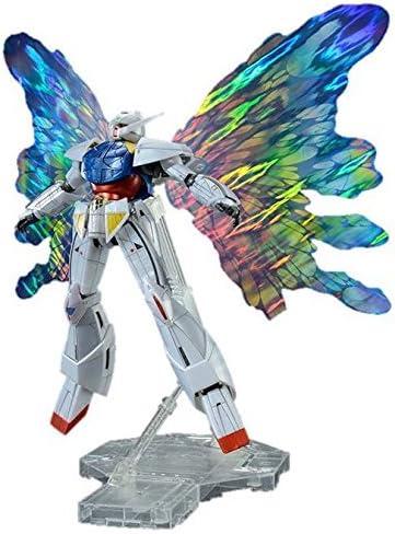MG 1//100 Turn A Gundam WD-M01 Turn A Gundam Plastic Model Bandai FROM JAPAN