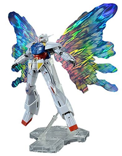 MG 1/100 Turn A Gundam moonlight butterfly Ver. [PB limited]の商品画像