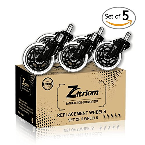 Review zitriom Office Chair Caster