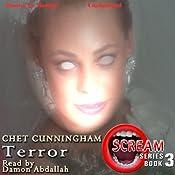 Terror: Scream, Book 3 | Chet Cunningham