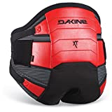 Dakine Men's XT Seat Windsurf Harness, Red, XS