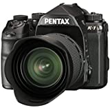 Pentax 36 K-1 28-105mm Kit Digital with 3.2 LCD, Metallic Gray (K-1 28-105WR kit)