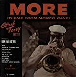 [LP Record] Clark Terry Sextet - More - Theme From Mondo Cane - Featuring Ben Webster