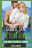 Falling for the Clan Leader: Highlander Historical Romance by  Geneva Varghese in stock, buy online here