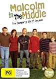 Malcolm in the Middle - Season 6 [Non-US Format / PAL]