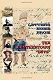 Letters Home from the Brothertown Boys, Andrea R. Brucker and Caroline K. Andler, 1463405448