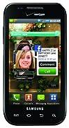 Samsung Fascinate Android Phone (Verizon Wireless)